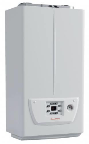 Immergas Centrala termica pe gaz in condensare IMMERGAS VICTRIX OMNIA 25, kit evacuare inclus