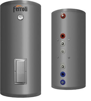 Ferroli Ecounit F 120-1C