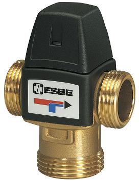 """Ventil termostatic de amestec ESBE VTA 572 1 1/4"""" 30-70 °C"""