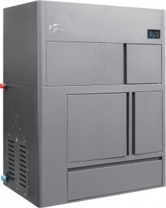 Ferroli BioPellet Tech SC 23S CADOU Termostat Ambient Q3RF