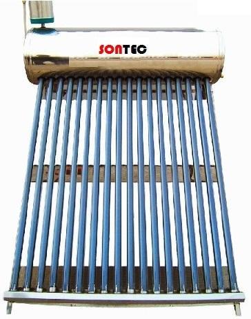 Panou solar nepresurizat 80 litri Sontec SP-470-58/1800-82/10-C