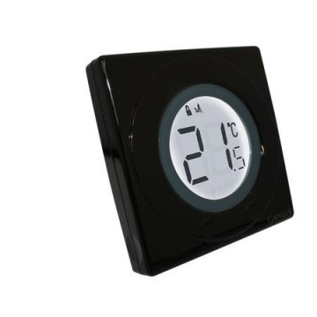 Termostat ambient Salus ST320PB. 5 ani garantie