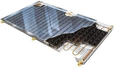 Panou solar plan Thermosolar TS 300 - 2,03 mp