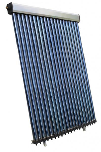 Panou solar cu 25 tuburi vidate HEAT PIPE PANOSOL CS 25