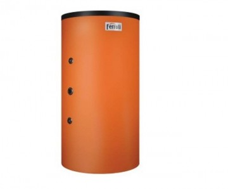 Puffer Ferroli FB 2500 litri