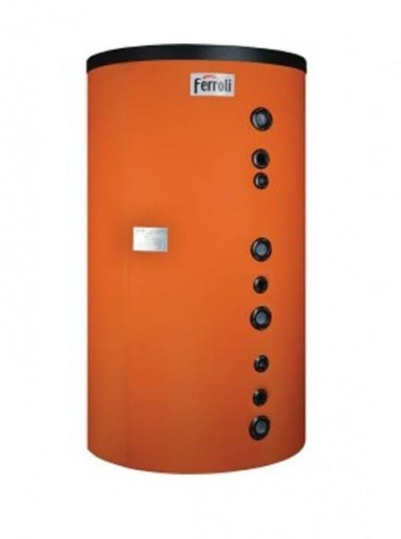 Puffer Ferroli FB1 3000 litri