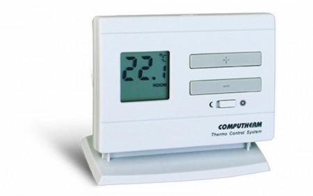 Termostat de ambient digital fara fir Computherm Q3RF