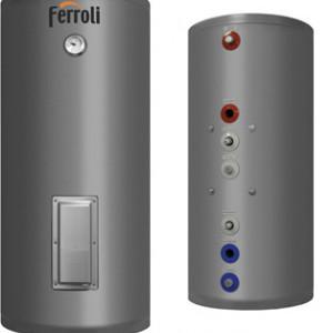 Ferroli Ecounit F 400-1C