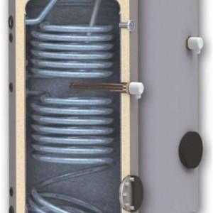 Boiler Woody SON-200 - doua serpentine cu 5 ani GARANTIE