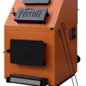 Cazan din otel FSB3 200 kW Ferroli