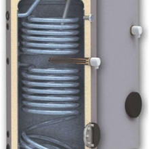 Boiler Woody SON-1000 - doua serpentine cu 5 ani GARANTIE