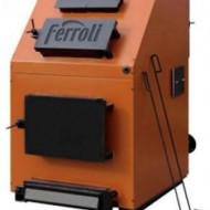 Cazan din otel FSB3 250 kW Ferroli