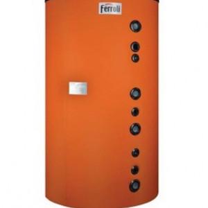 Puffer Ferroli FB2 2500 litri