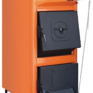 Centrala termica din otel pe lemne FERROLI FSB PRO 35 kW