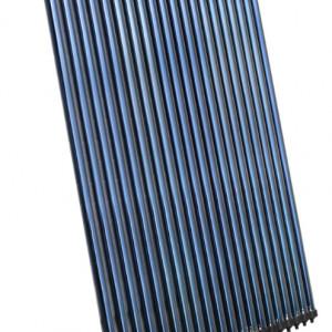 Panou solar cu 20 tuburi vidate HEAT PIPE PANOSOL CS 20