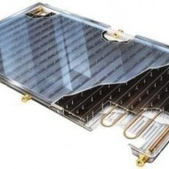 Panou solar plan Thermosolar TS 300 - 2,03 mp