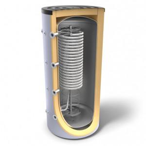 Puffer Igienic 1000 litri Tesy V 1000 95 HYG 5.5 C