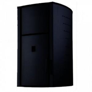 Termosemineu peleti Sontec Plus 40B - 40 Kw (Usa fara geam) - Burnit PM 40B - Royal 40KW
