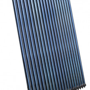 Panou solar cu 30 tuburi vidate HEAT PIPE PANOSOL CS 30