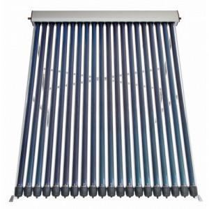 Sontec Panou solar cu 15 tuburi vidate heat pipe Sontec SPA-S58/1800A