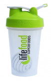 Shaker 400ml LIFEFOOD