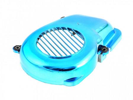 Carcasa ventilator Aprilia/Minarelli/Yamaha Vertical-albastru