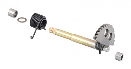 Pinion pedala pornire ansamblu GY6 125-150cc