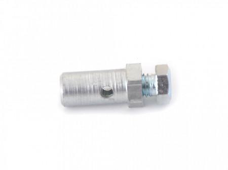 Cap cablu 2.4mm