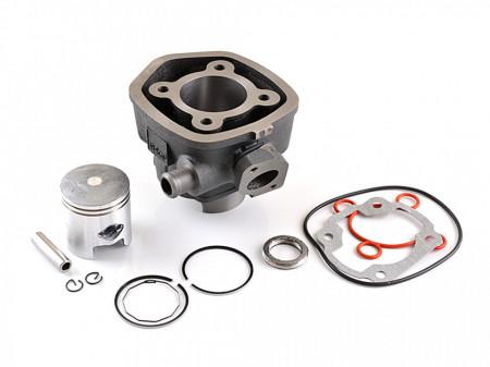 Set motor Aprilia/Minarelli/Yamaha orizontal LC-2T 80cc, 47mm