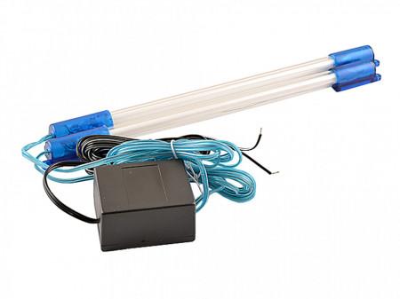 Set neoane -23cm,albastru