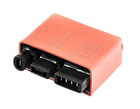 CDI Piaggio Hexagon LX4 125-Sfera 125-Liberty 125