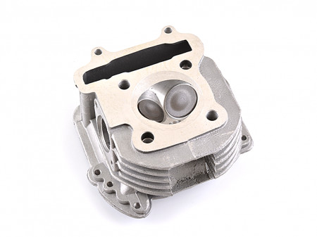 Chiulasa scutere GY6 cu epurator AC-4T 150cc,57.4mm-ansamblu