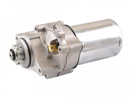 Electromotor cu reductor Tip 1 (prindere cu 2 suruburi)