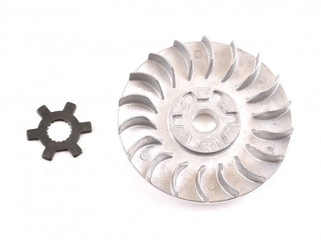 Paleta racire variator Adly/ CPI/ Keeway/ Malaguti F12 R/ Sachs, 12mm