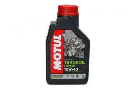 Ulei transmisie 10W40 Motul Transoil Expert