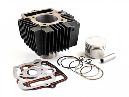 Set motor ATV AC-4T 110cc, 52.4mm
