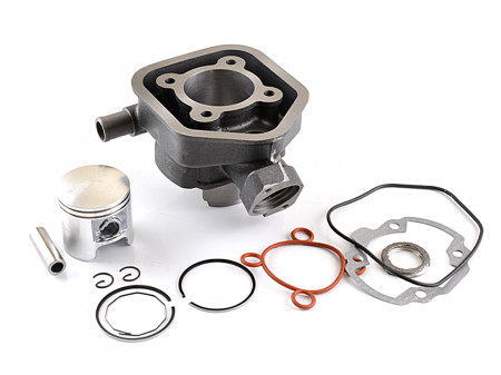 Set motor Peugeot Speedfight (5colturi) LC-2T 80cc, 47mm