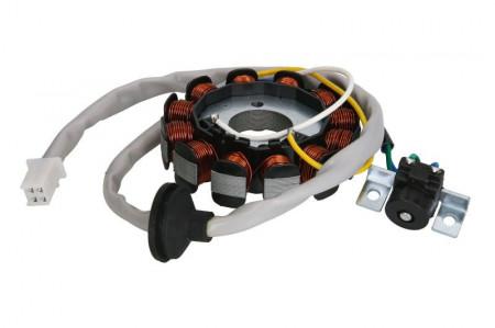 Stator Yamaha, Minarelli, 12 bobine+senzor scanteie