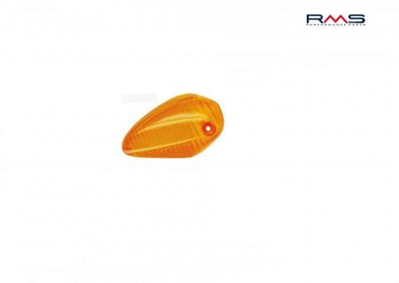 Geam lampa semnalizare fata-dreapta MBK Nitro/Yamaha Aerox