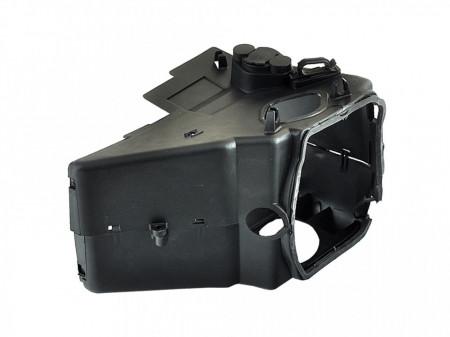 Set carcase racire cilindru GY6 125-150cc -plastic
