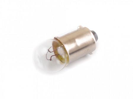 Bec pozitie T4W (BA9S), 12V-4W