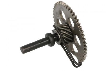 Pinion pedala pornire GY6 125-150cc