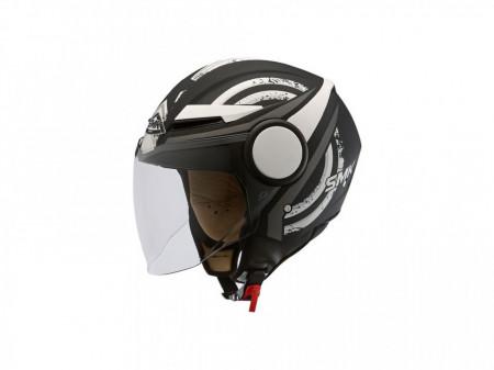 Casca moto SMK MA216 marimea XL unisex