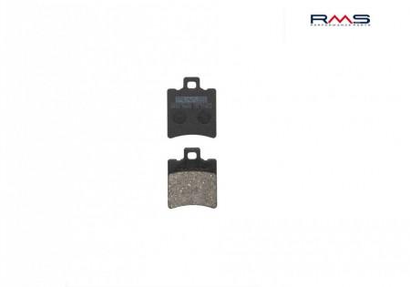 Set placute frana Minarelli/ Piaggio/ Honda/ Peugeot 40x50x7