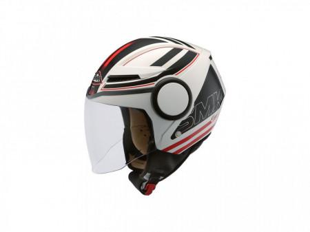 Casca moto SMK GL123 marimea M unisex