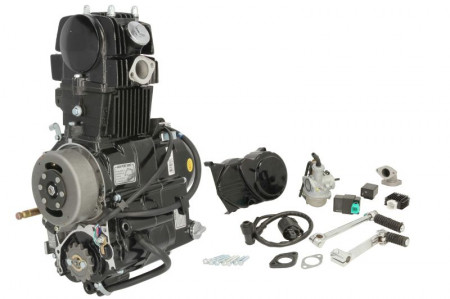 Motor complet 125cc