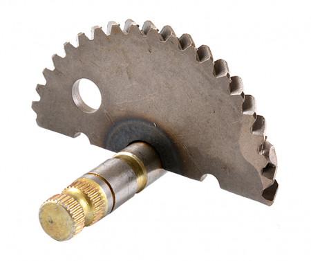 Pinion pedala pornire GY6 50-80cc (ptr. 8 dinti)