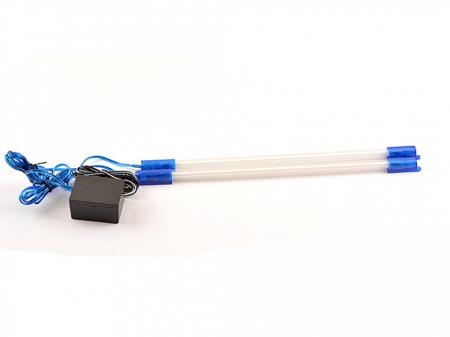 Set neoane -30cm,albastru