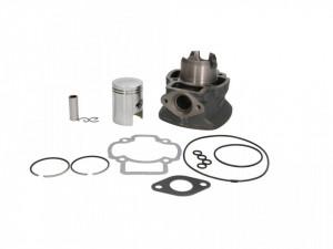 Set motor Piaggio/Gilera (4 colturi) LC-2T 50cc, 40mm