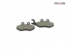 Set placute frana-model 13-97x42x8/77x42x8